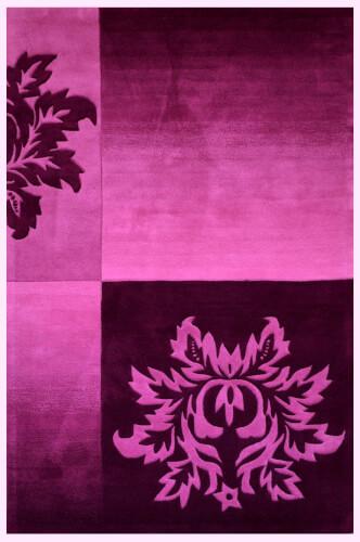 Casablanca 1034-01 purple